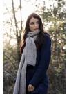Alpaca scarf Dorotea