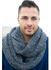 Ugo closed scarf