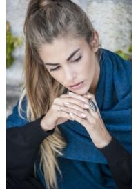 Mirabel long scarf