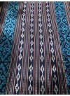 "Plaid Ikat ""Bayu"""