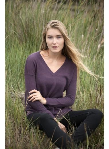 9e7f896646ce Baby Alpaca sweaters - Filalto