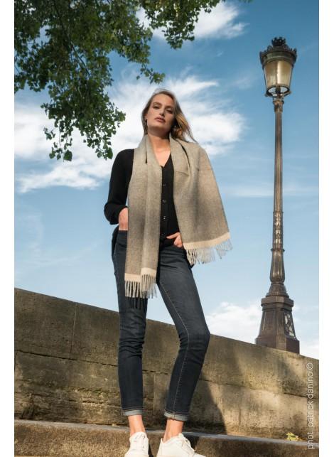 Babyb alpaca Tosca scarf