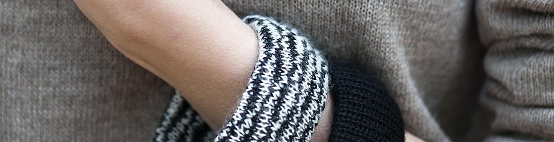Baby Alpaca Bracelet