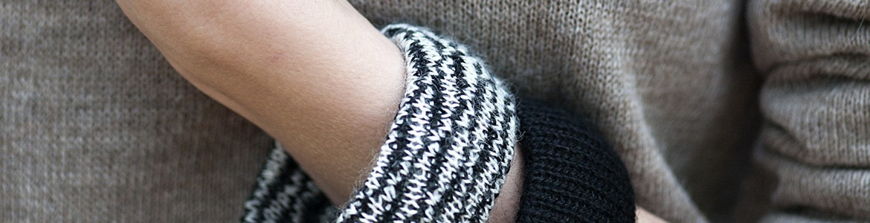 Bracelet Baby Alpaga